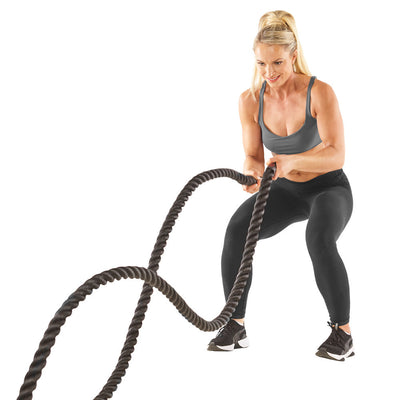 Everlast 18' Conditioning Rope by Everlast Canada