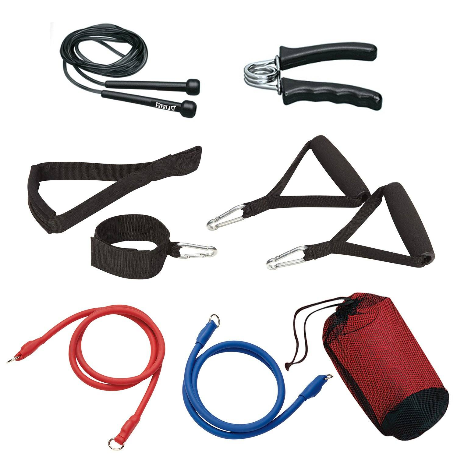 Everlast Portable Fitness Kit by Everlast Canada