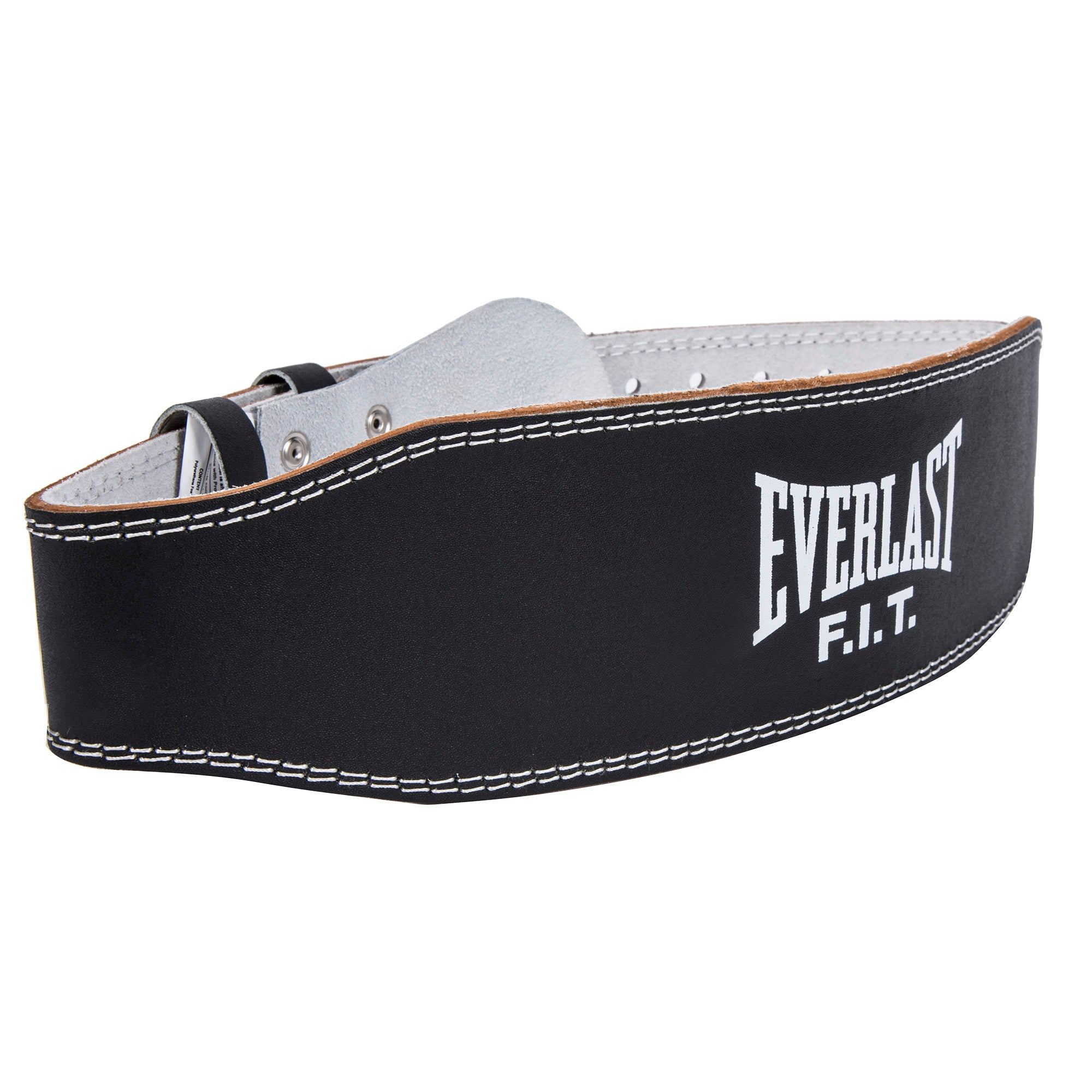 Everlast Leather Weightlifting Belt by Everlast Canada