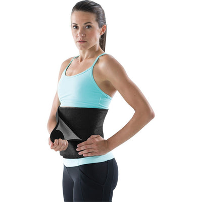 Everlast Contoured Women's Slimmer Belt by Everlast Canada