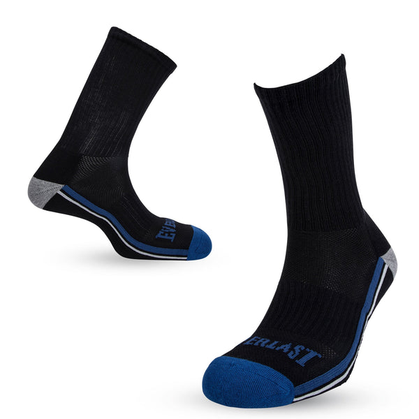 Everlast Men's Crew Sport Socks - 3 Pack by Everlast Canada