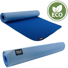Everlast 3MM Non Slip 2 Tone Yoga Mat by Everlast Canada