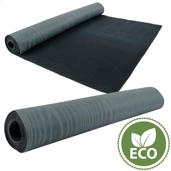 Everlast 3MM Natural Rubber Yoga Mat by Everlast Canada