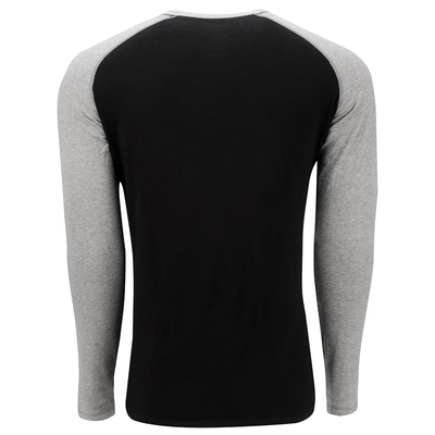 Everlast Crew Neck Long Sleeve Top by Everlast Canada
