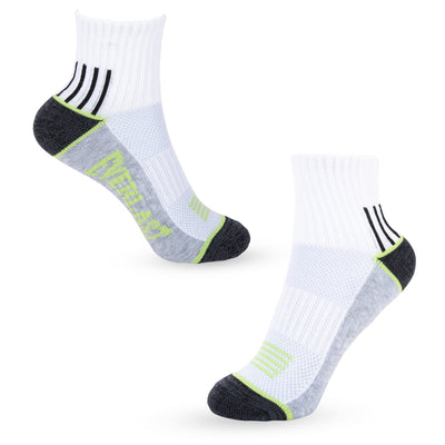 Everlast Boys Ankle Socks - 4 Pack