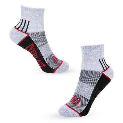 Everlast Boys Ankle Socks - 4 Pack by Everlast Canada