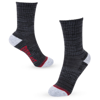 Everlast Boys Crew Sport Socks - 4 Pack by Everlast Canada
