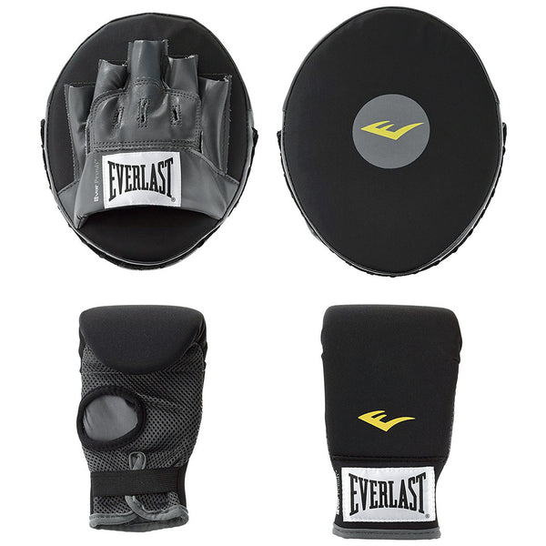 Everlast Partner Training Kit by Everlast Canada