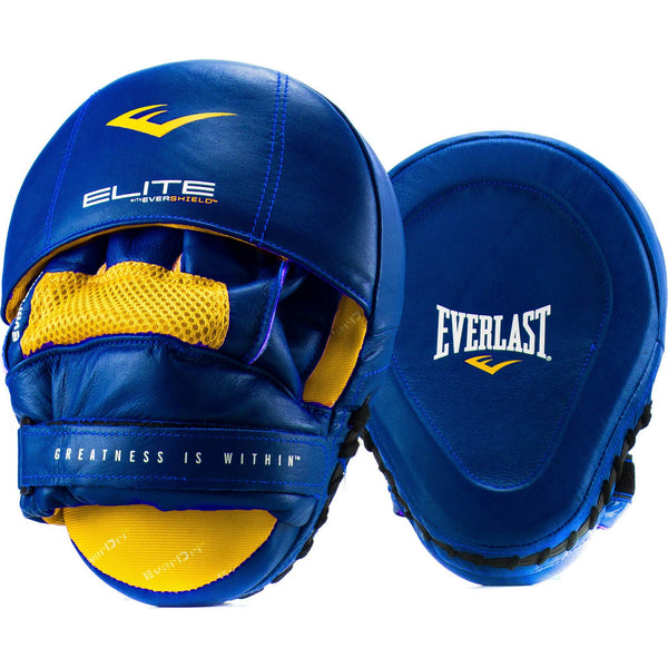 Everlast Elite Mantis Target Mitts by Everlast Canada