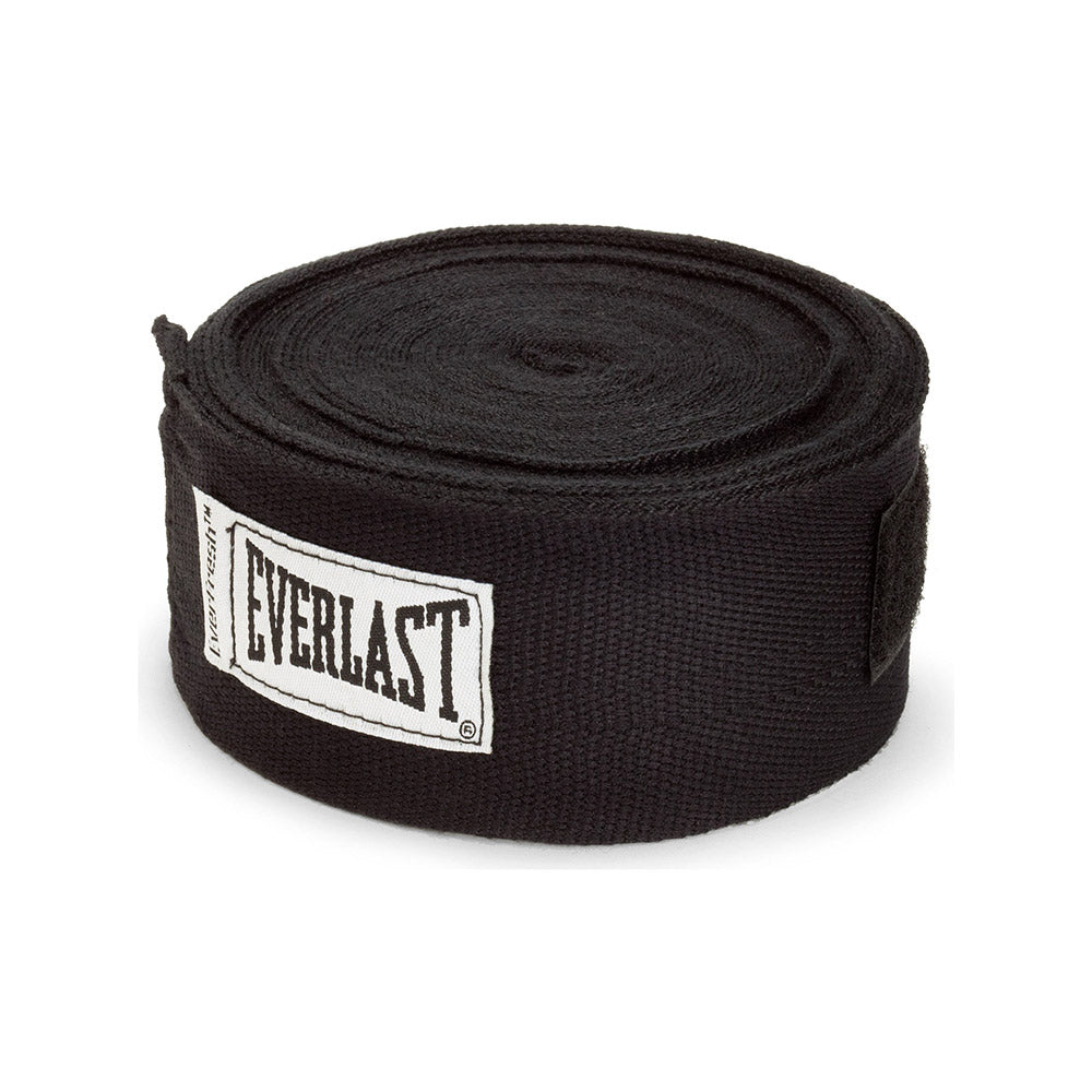 "Everlast Hand Wraps 180"" - Set of 2"