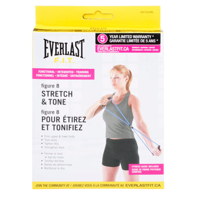 Everlast Figure 8 Expander by Everlast Canada