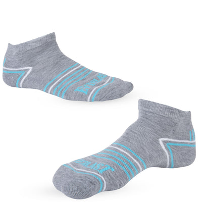 Everlast Ladies Ankle Socks - 4 Pack