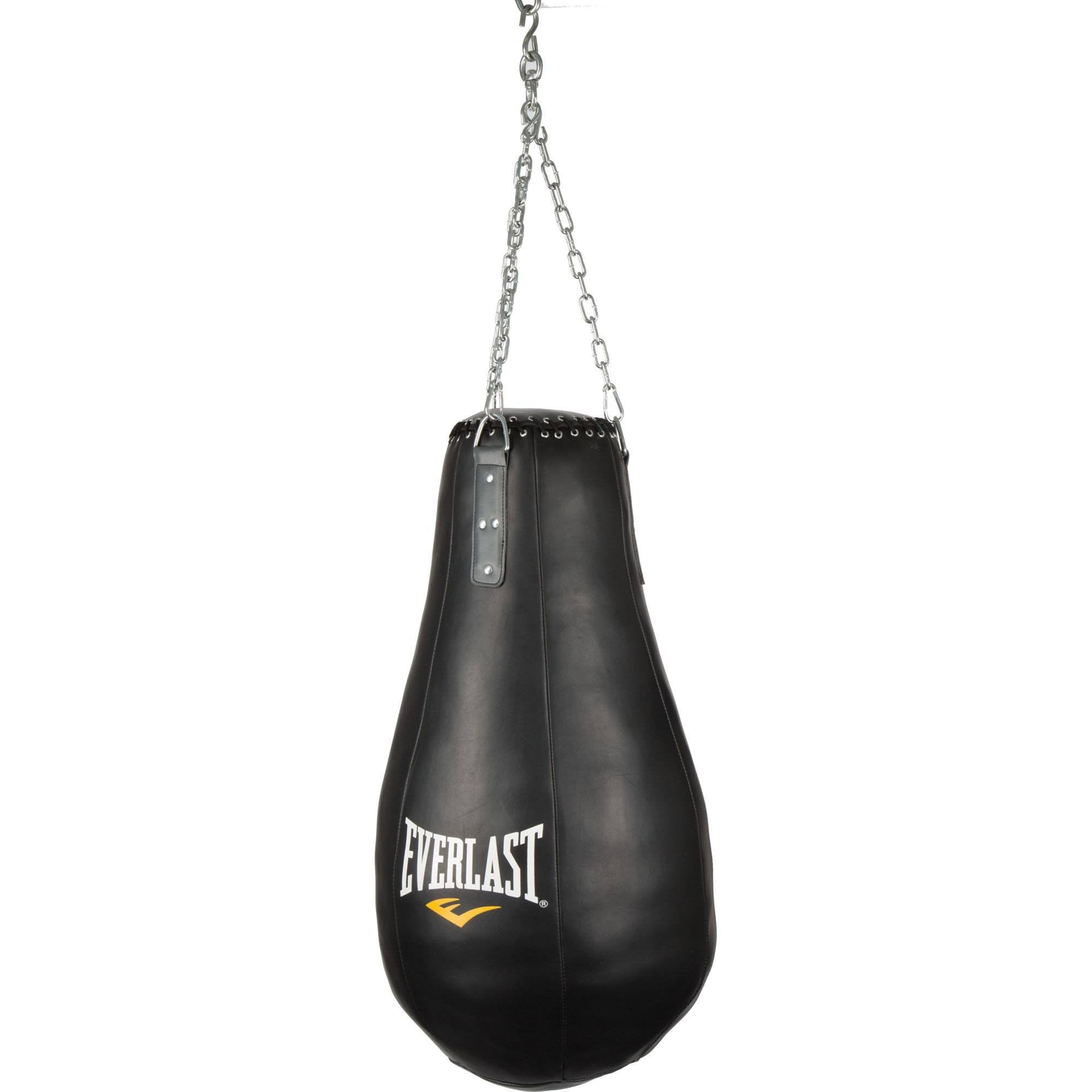 Everlast Tear Drop Heavy Bag by Everlast Canada