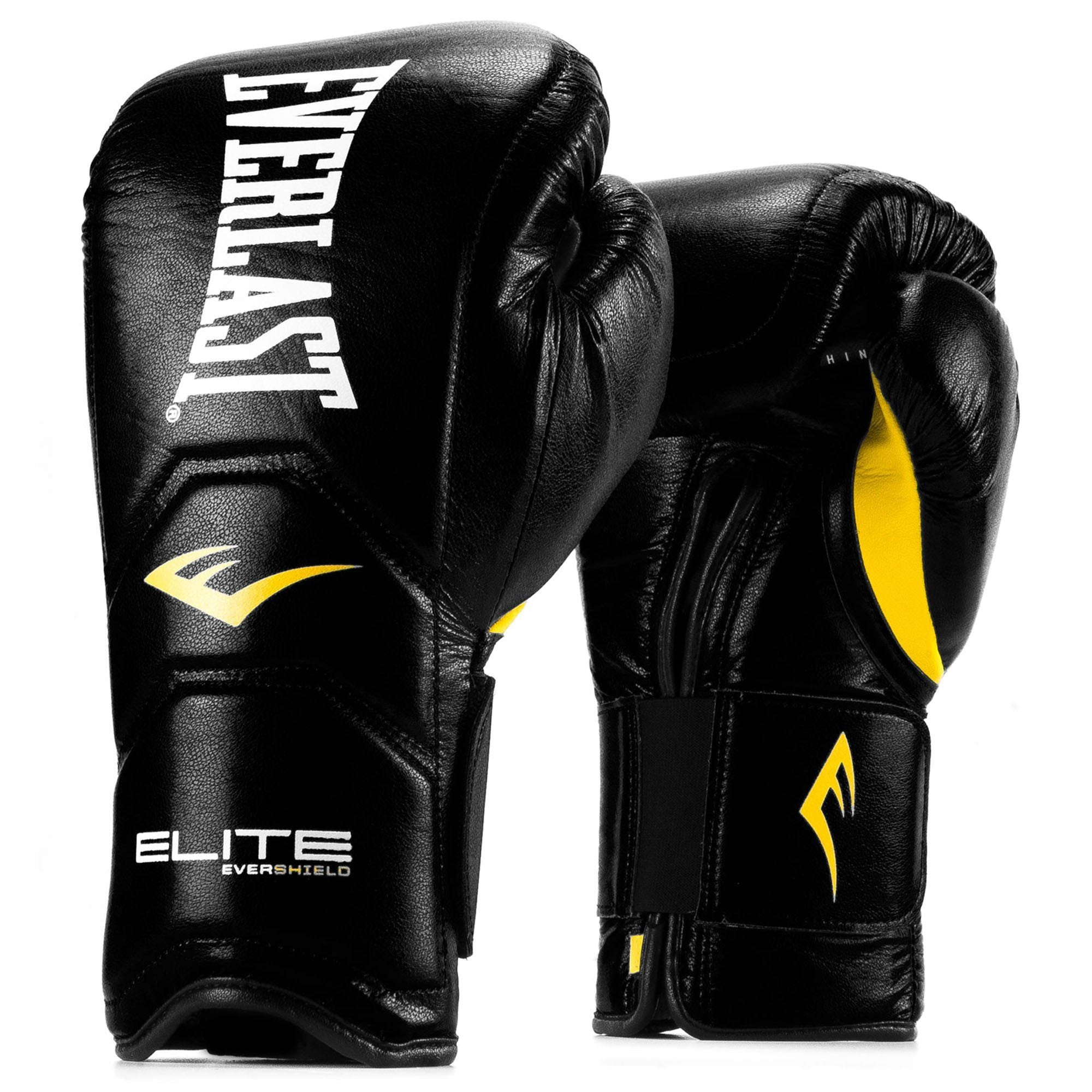 Everlast Elite Hook & Loop Training Glove by Everlast Canada
