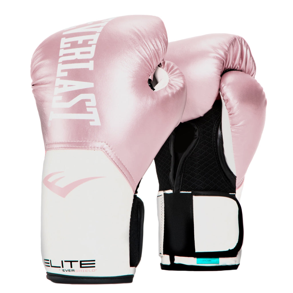 Everlast Womens Pro Style Elite 2.0 Training Gloves