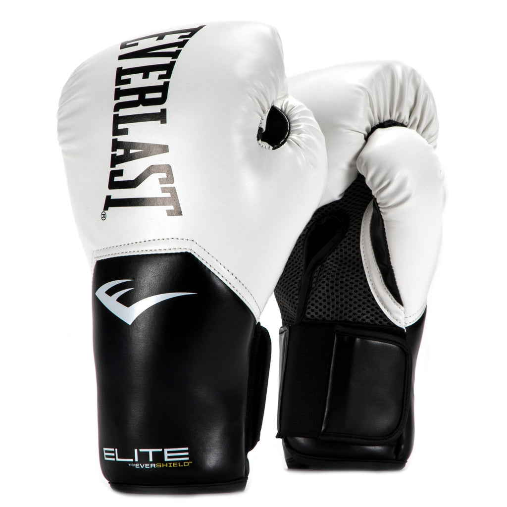 Everlast Pro Style Elite 2.0 Training Gloves