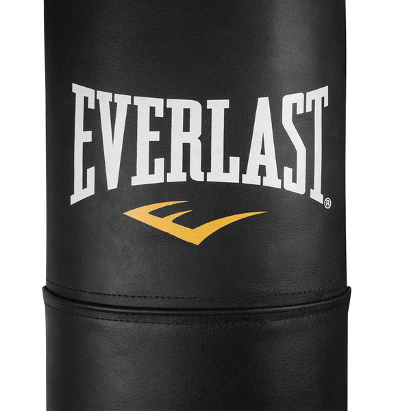 Everlast Leather Thai Heavy Bag by Everlast Canada