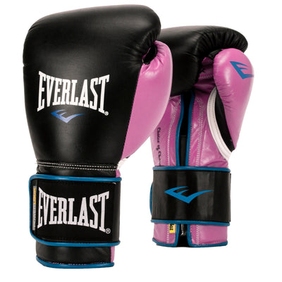 Everlast Powerlock Training Gloves Women's WSD