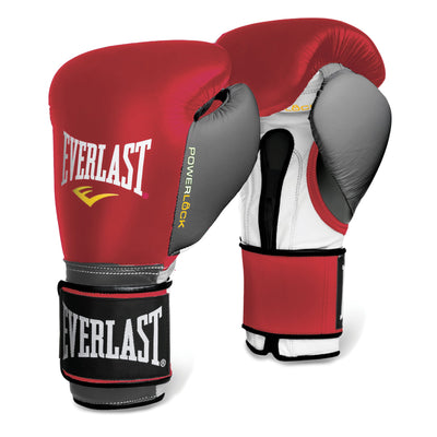 Everlast Powerlock Pro Training Gloves