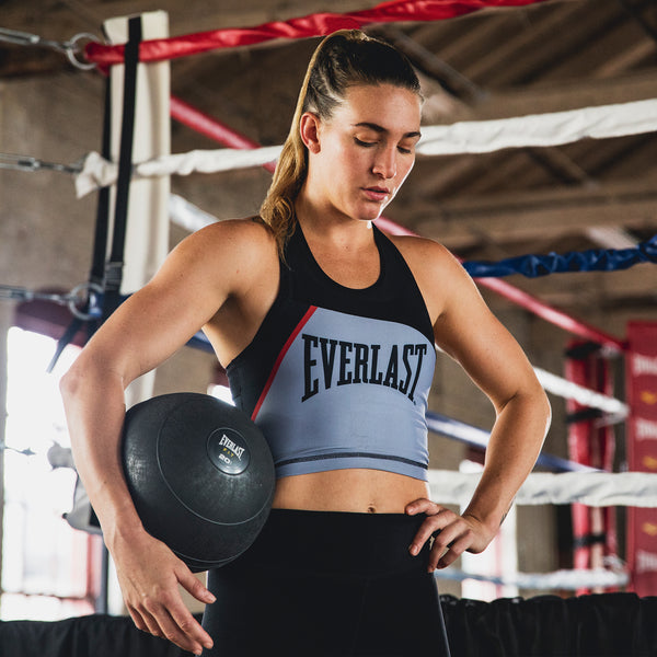 Everlast Soft Flex Slam Ball