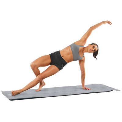 Everlast Yoga Mat Towel by Everlast Canada