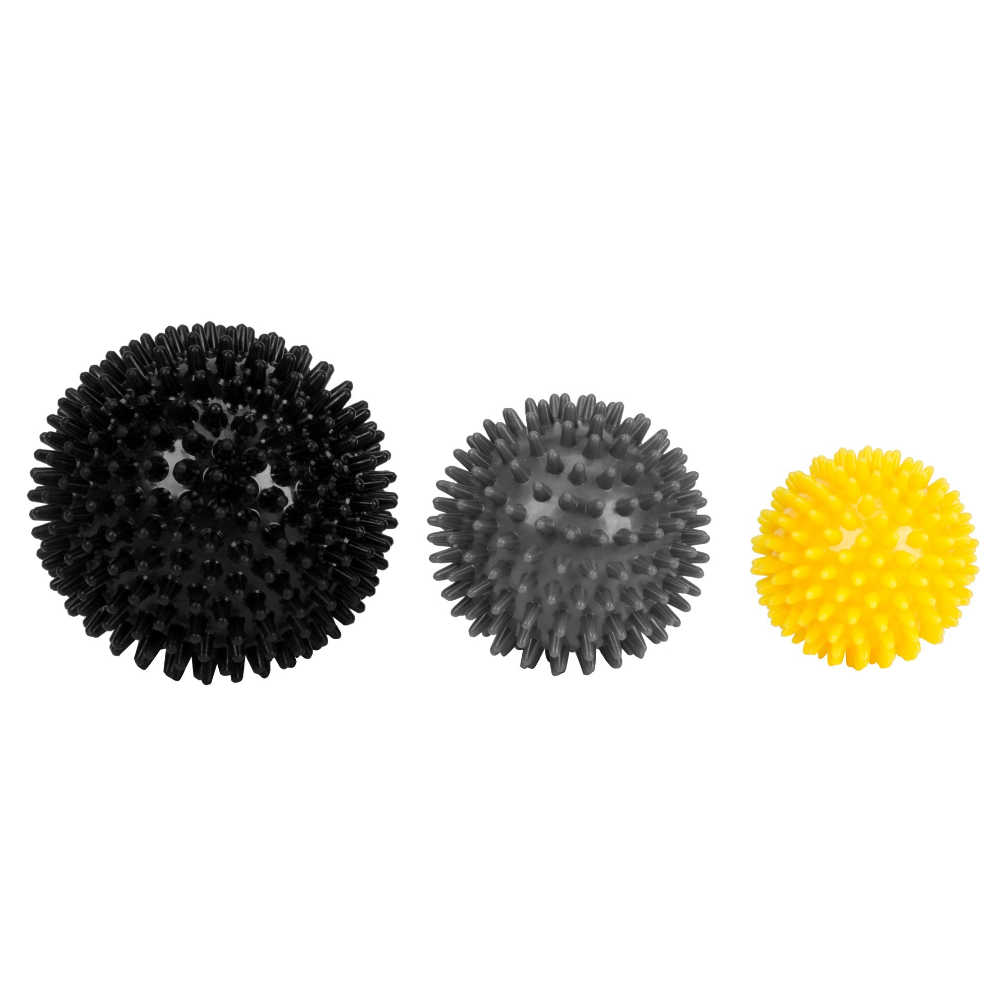 Everlast Massage Ball Kit Set of 3 by Everlast Canada