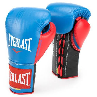 Everlast Powerlock Pro Fight Gloves by Everlast Canada