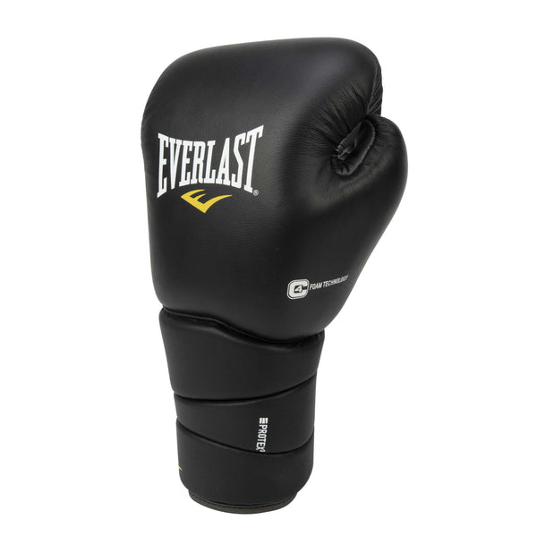 Everlast 14Oz Protex3 Laced Training Gloves