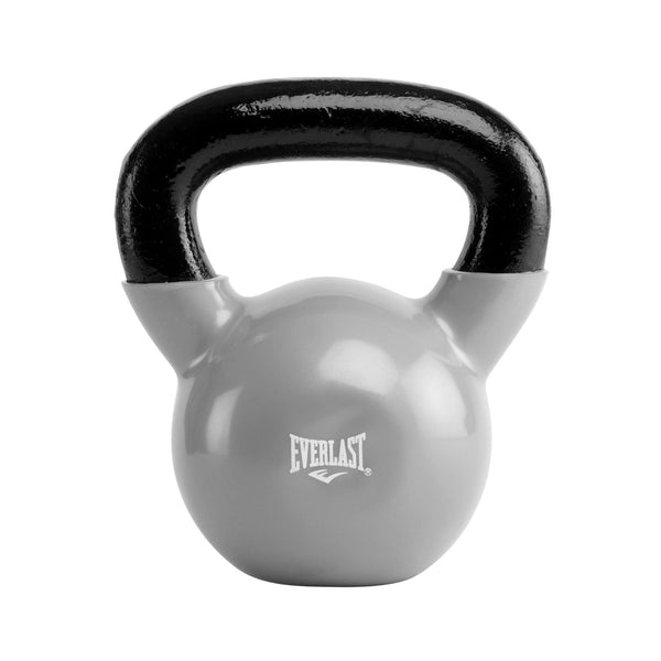 Everlast Coated Kettlebell 15lb
