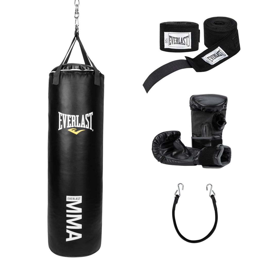 Everlast Heavy Bag Fitness Kit 70lb by Everlast Canada