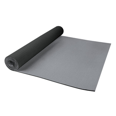 Everlast 6MM Two Tone Yoga Mat by Everlast Canada