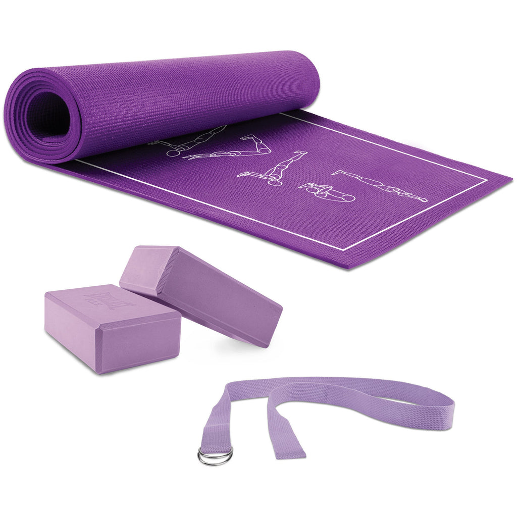 Everlast Yoga Essential Kit by Everlast Canada