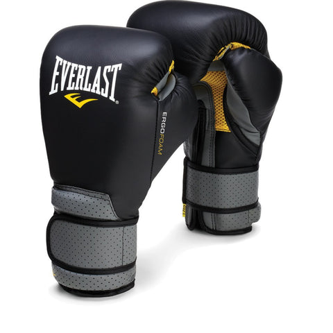Everlast Ergofoam Gloves by Everlast Canada
