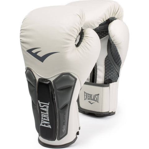 Everlast Prime Leather Training Gloves by Everlast Canada