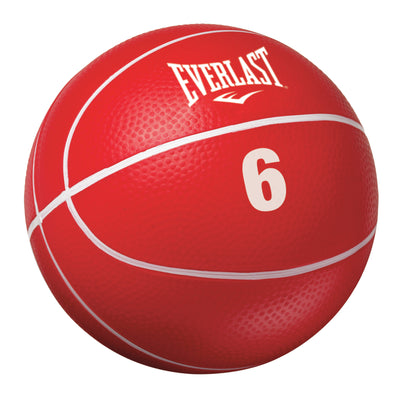 Everlast 6lb Medicine Ball by Everlast Canada