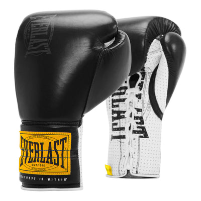 Everlast 1910 Sparring Gloves Laced by Everlast Canada
