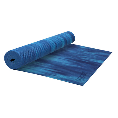 Everlast 6MM Print Yoga Mat by Everlast Canada