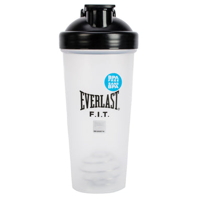 Everlast 600ml Shaker Bottle by Everlast Canada