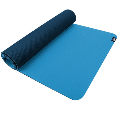 Everlast 6MM TPE Premium Yoga Mat by Everlast Canada