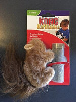 Kong Cat Squirrel Cat Toy
