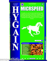 Hygain Micrspeed 20kg PERTH METRO ONLY