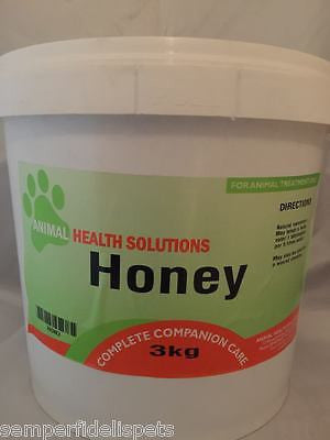 Honey for Horses 3kg