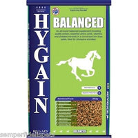 Hygain Balanced feed for horses 20kg PERTH METRO ONLY