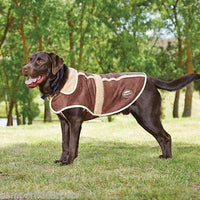 Weatherbeeta Burghley Dog Coat Rug