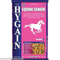 Hygain Equine Senior 20kg PERTH METRO ONLY