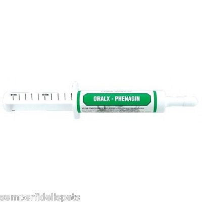 Oralx Phenagin Paste 34g