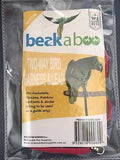 Beakaboo Bird Harness & Lead Set Medium