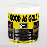 Good As Gold Tub 500g