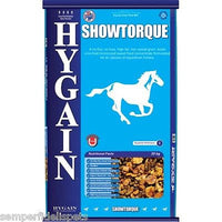 Hygain Showtorque 20kg PERTH METRO ONLY