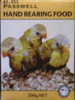 Passwell Hand Rearing Food 5 KG FREE DELIVERY PERTH METRO ONLY